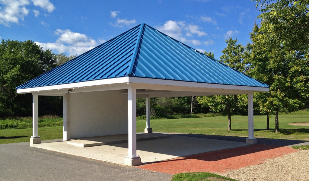 Outdoor Performance Facility