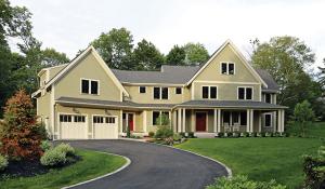 Lexington Farmhouse